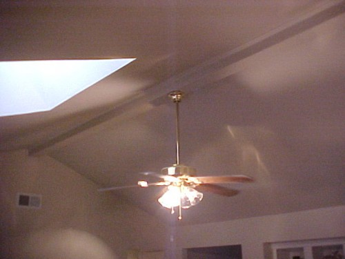 Re-workedCeiling