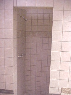 murray shower with dual divertersheads